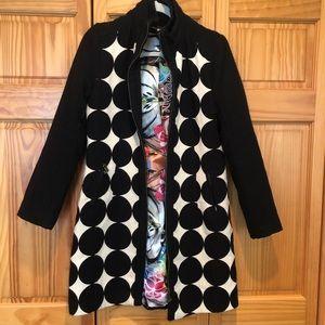Desigual jacket